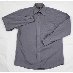 ETON Long Sleeve Button Front Shirt Size Large